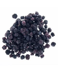 Organic Unsweetened Dried Blueberries - Sulfur Free